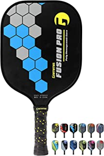 Best gamma 2.0 pickleball paddle Reviews