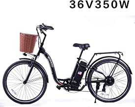 Best electric city cycles Reviews