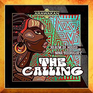 The Calling (feat. Nina Rodriguez) [Arawakan Drum Mix]