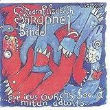 Jeanne Elizabeth Shrapnel Binde (Eyé Ieus Ourchs Focs À Mitan Adwits...)