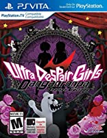 Danganronpa Another Episode: Ultra Despair Girls - PlayStation Vita [並行輸入品]