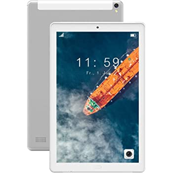 Teeno Tablette Tactile 10 Pouces Hd 4g Double Carte Sim Standard 3go Ram 32go Rom Dual Sim Slots Single Sd Slot Android Amazon Fr Informatique