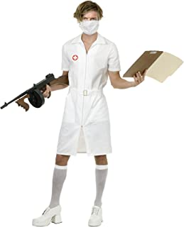 the joker nurse fancy dress