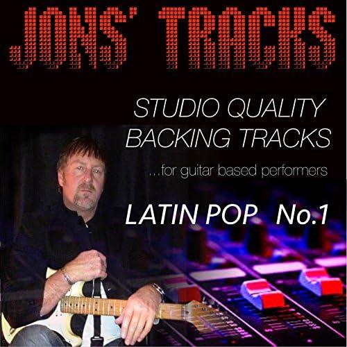 Jon Louisson