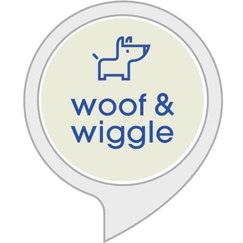 Woof & Wiggle