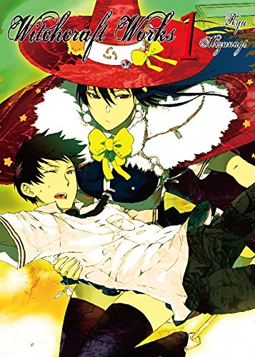 Witchcraft Works Vol. 1 (English Edition)