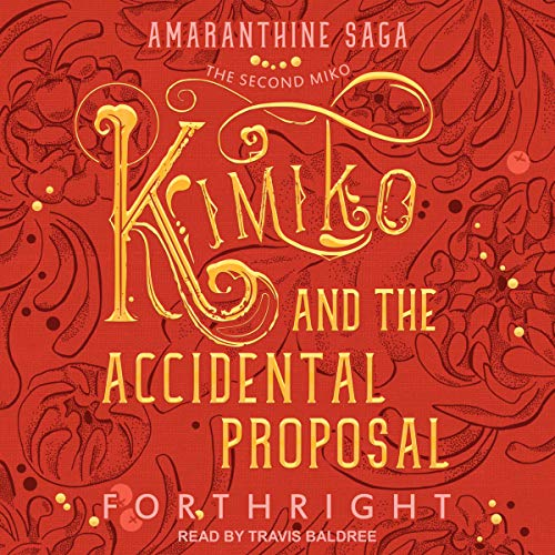 Kimiko and the Accidental Proposal cover art