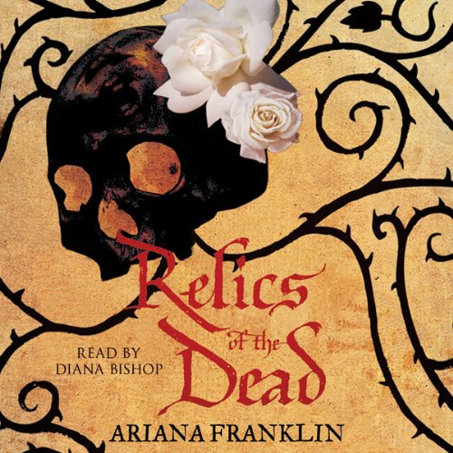 Relics of the Dead audiobook cover art