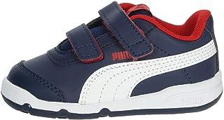 PUMA Stepfleex 2 SL Ve V Inf, Baskets Mixte Enfant