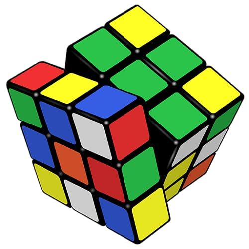 Rubik's Cube Cool Patterns