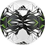 adidas Stabil Team 9 - Ballon de Handball, Couleur Blanc, Taille 1
