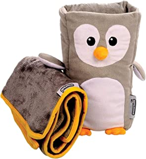 Best toddler travel pillow and blanket Reviews