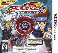 Beyblade: Evolution Collectors Ed W/Wing Pegasus
