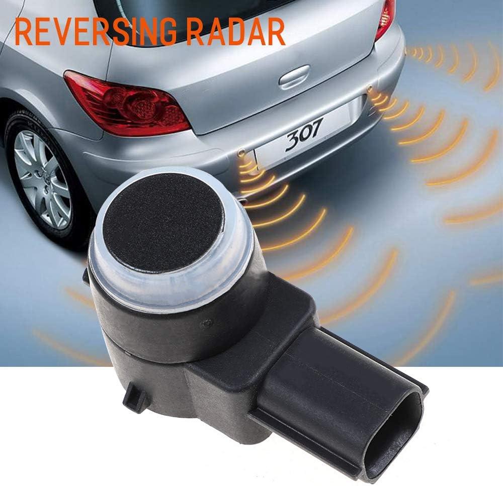 Includes ESV /& EXT 2007-2014 GMC Sierra 1500 2500 3500 Pickup ilovo Parking Assist Sensor Bumper Reverse Backup Parking Sensor Compatible with 2007-2016 Buick Enclave 2007-2014 Cadillac Escalade