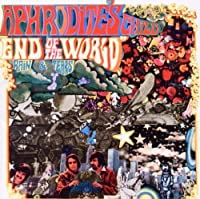 End of the World by Aphrodites Child (2010-07-06)