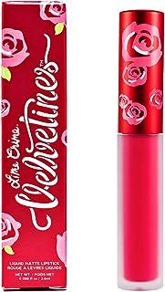 Lime Crime Velvetines Matte Liquid Lipstick, True Love, 2.6