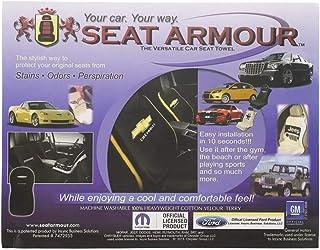 Grey Tennis Racquet Seat Armour