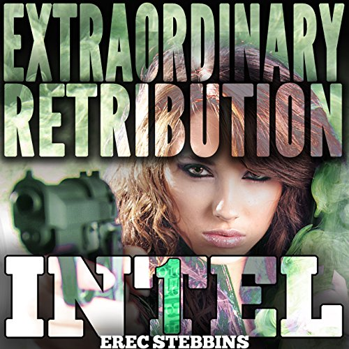 Extraordinary Retribution cover art