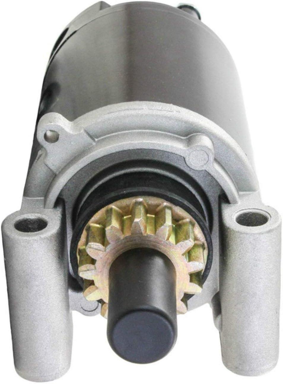 OakTen Very popular Starter Motor for Kohler Branded goods 098 06 05 09 12