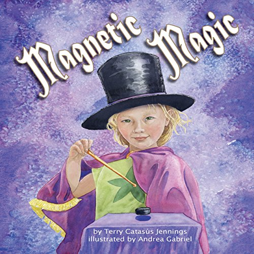 Magnetic Magic copertina