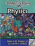 Christian Kids Explore Physics