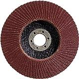 BOSCH 2608601272 - Disco de láminas X431 Standard Metal: 115mm rec.Plás.G80