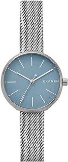 Skagen SKW2622 Reloj Signatur, Análogo, Redondo para Mujer