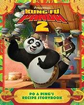 Po & Ping's Recipe Storybook (Kung Fu Panda 2)