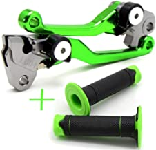 HANLING Color : 420mm Une Paire 400mm 410mm 420mm 430mm 440mm 450mm Moto Amortisseur Suspension arri/ère for Kawasaki