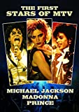 The First Stars of MTV - Madonna, Prince & Michael Jackson [3 DVDs] [Alemania]