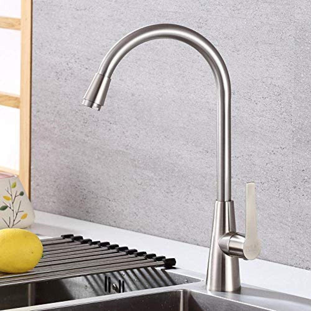 Max 61% OFF Mesa Mall SH-CHEN Modern Brass Chrome Stainless 304 Faucet Cold and Steel