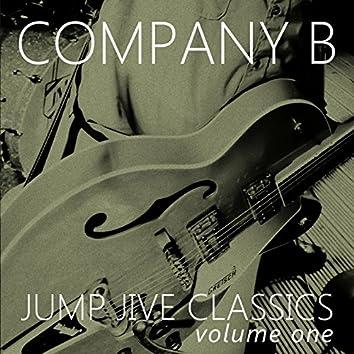 Jump Jive Classics, Vol. 1
