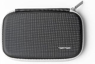 TomTom Protective Classic Carry Case for TomTom 6 Inch Satellite Navigation Devices (Example: TomTom Start, Via, GO, Trucker, Rider, GO Basic, GO Essential, GO Premium, GO Professional)