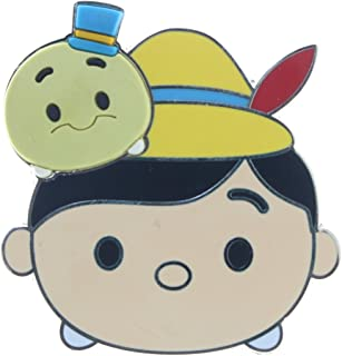Best pinocchio tsum tsum pin Reviews