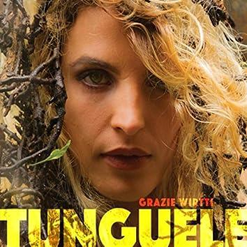 Tunguele