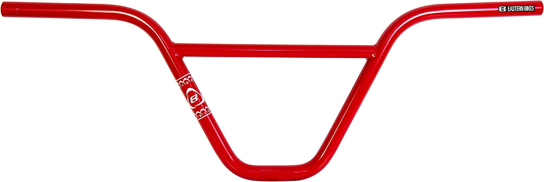 Eastern Bikes BMX Handlebar Atom Red - 8.75