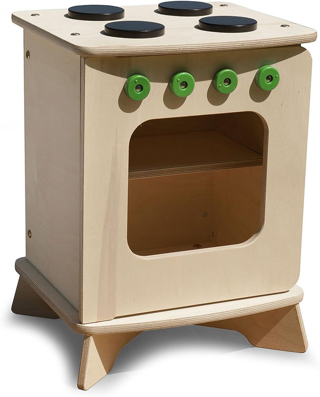 Inspirational Nurseries PT332 Outdoor Cooker Toy