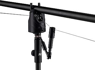 New Direction Tackle T11 3 Rod Spring Bite Indicador Set Versión pequeña (Un buen compañero para la alarma de mordida N1)