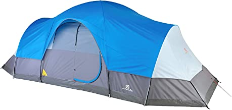 Outbound Dome Tent for Camping with Carry Bag and Rainfly...