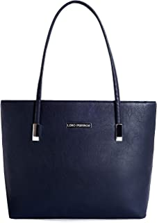 Lino Perros Women's Artificial Leather Hand bag
