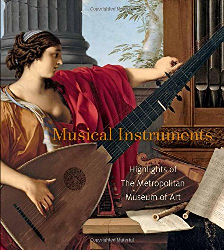Musical Instruments: Highlights ...