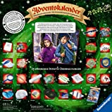 Ravensburger ScienceX Adventskalender - 2