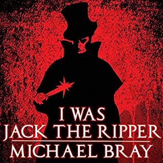 I Was Jack the Ripper cover art