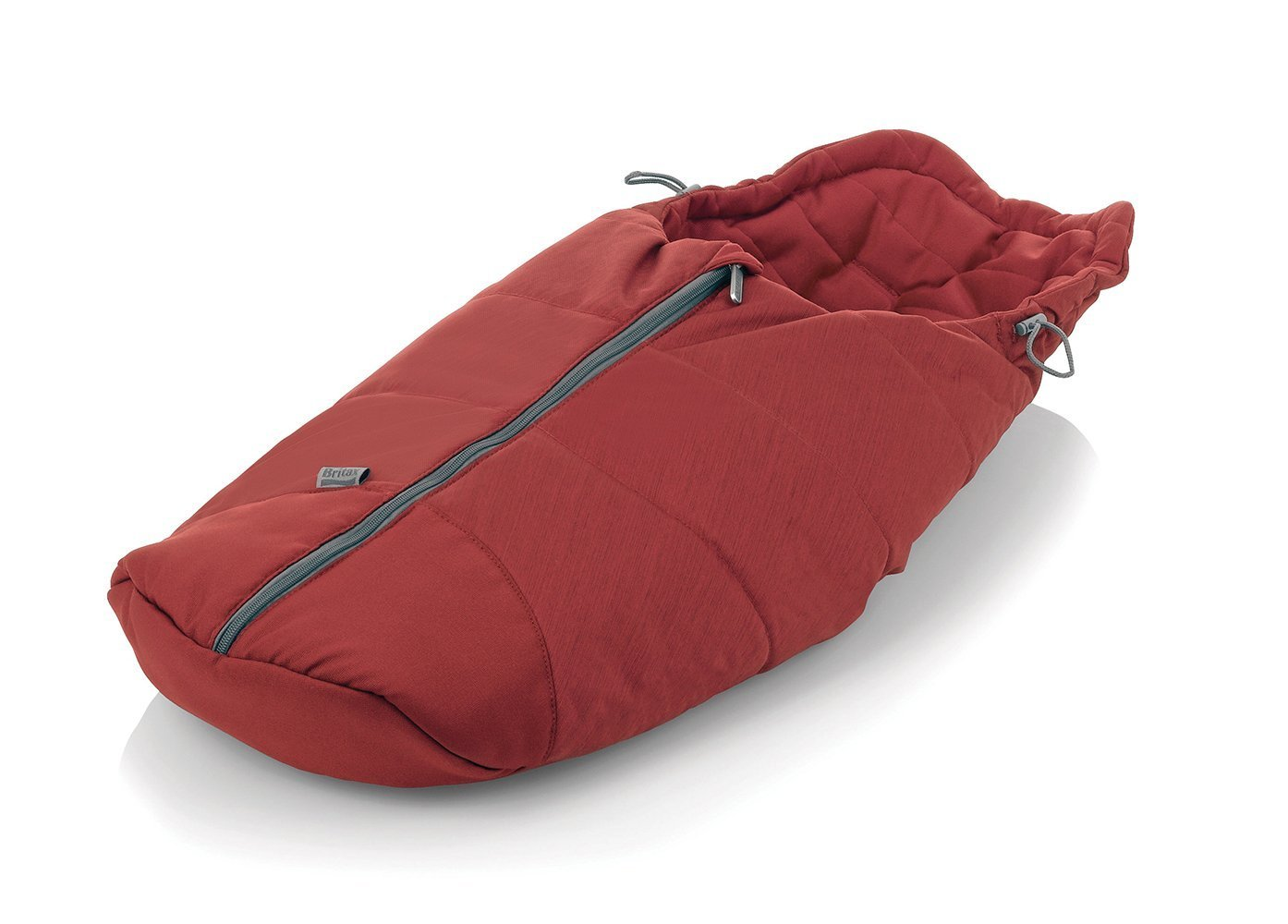 Britax Affinity Cozy Toes, Red Pepper