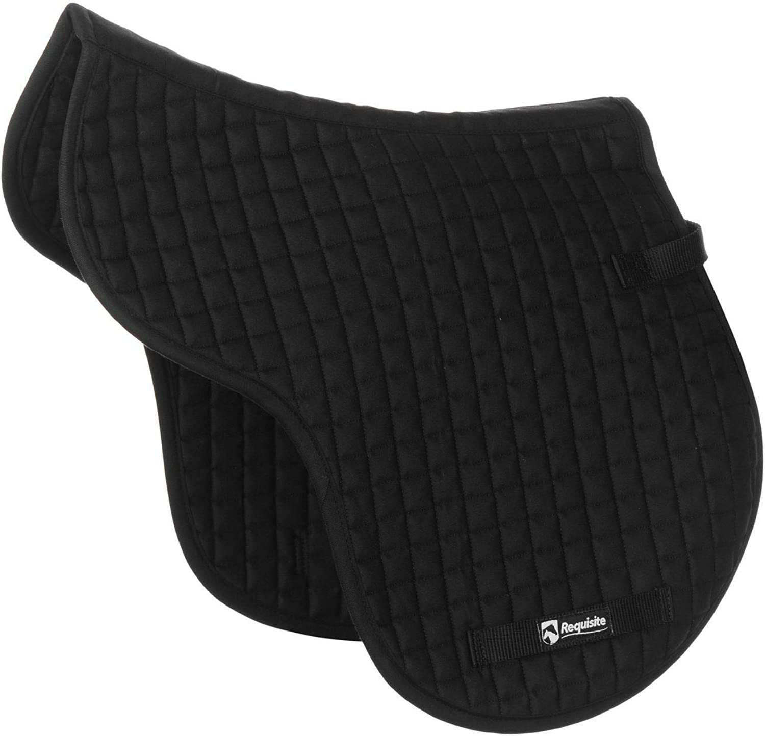 Requisite Everyday Numnah Saddle Pad Cloth Horse Riding Tack