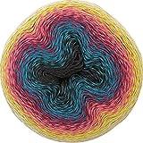 Scheepjes Whirl Lana, Passion Fruit Melt, 1000 m, passion fruit melt 1698-779