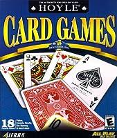Hoyle Card Games 2002 (輸入版)
