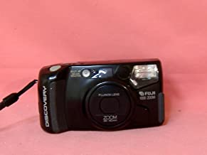 Fuji Discovery 1000 Zoom 35mm Compact Camera w/ Date