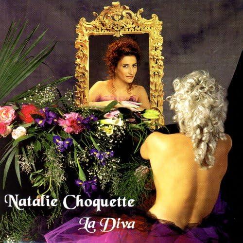 Natalie Choquette