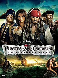 Pirates of the Caribbean: On Stranger Tides (B005W6UT1W)   Amazon price tracker / tracking, Amazon price history charts, Amazon price watches, Amazon price drop alerts
